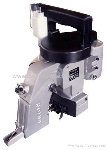UNION NP-7A 单线手提缝包机 1