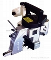 UNION NP-7A-2 双针双线手提缝包机