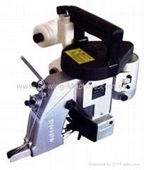UNION NP-7A-2 雙針雙線手提縫包機