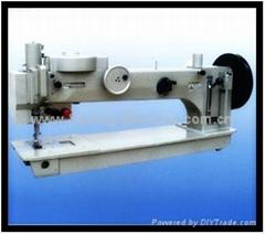 长臂曲折缝缝纫机