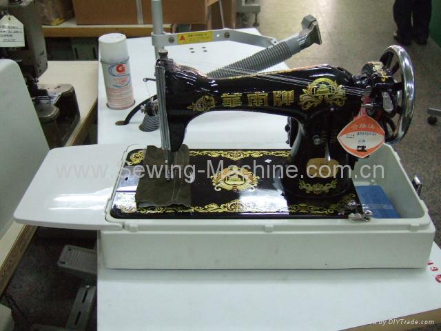 JA2-1  DOMESTIC SEWING MACHINE