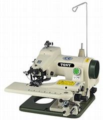 DESK BLINDSTITCH MACHINE