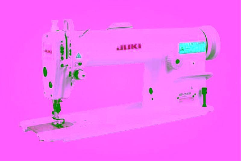 Pinpoint Saddle Stitching Machine 1