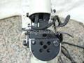 厚料双线手提缝包机