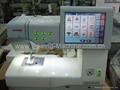 MC-11000 真善美電腦縫紉&繡花機 2