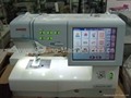 JANOME MC-11000 DOMESTIC SEWING & EMBROIDERY  MACHINE 3
