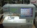 MC-11000 真善美電腦縫紉&繡花機 3
