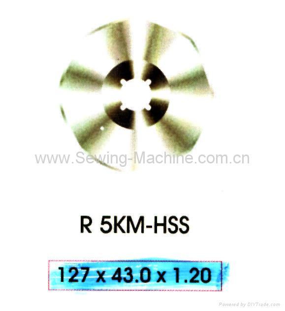 KR-A 圓刀裁剪機 2