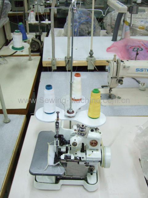 81A1-1 Overlock Domestic Sewing Machine 1