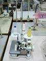 81A1-1 Overlock Domestic Sewing Machine
