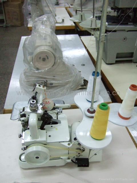 81A1-1 Overlock Domestic Sewing Machine 3