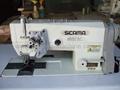 SICAMA LT2-B845 Twin needle lock stitcher 1