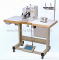 CDL-2900 電子套結機