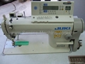 單針平縫縫紉機