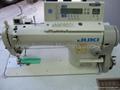 1-NEEDLE LOCKSTITCH MACHINE