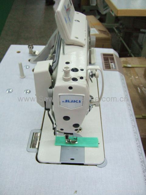 單針平縫縫紉機  2