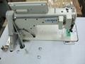 单针平缝缝纫机