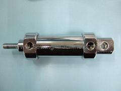 NEWLONG DS-9C J01002 剪線氣缸