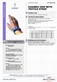 Whting & Davis Stainless Steel Metal Mesh Gloves 3