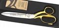 蒙特890锻造裁缝剪刀