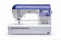 NV400 兄弟牌家用电脑缝纫机