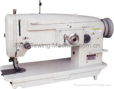 SZ-21-5NL PRESSER FOOT FEED zigzag sewing machine 1