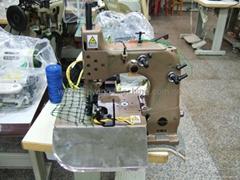 紐朗 HR-4N繩網包縫機