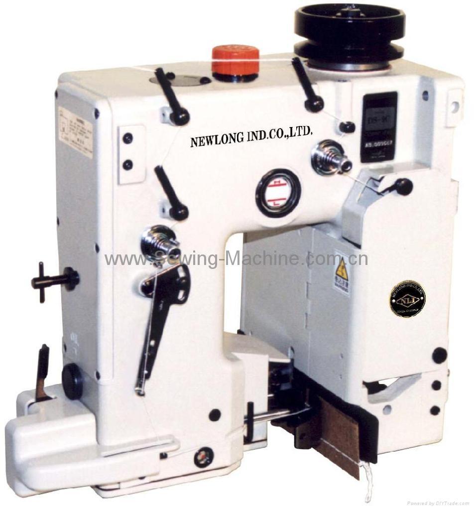 纽朗工业DS-9C高速缝包机 1