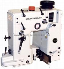 NLI DS-9C HIGH SPEED BAG CLOSER