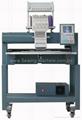 1-head, 9-needle Embroidery Machine 4