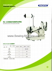 Pacific Sewing Feeder