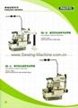 缝纫机送带器