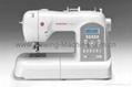 胜家牌CURVY系列电脑家用缝纫机
