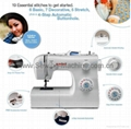 SINGER TRADITION  DOMESTIC SEWING MACHINE 2