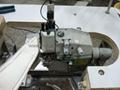 NF1000 Flange Machine (supper thick