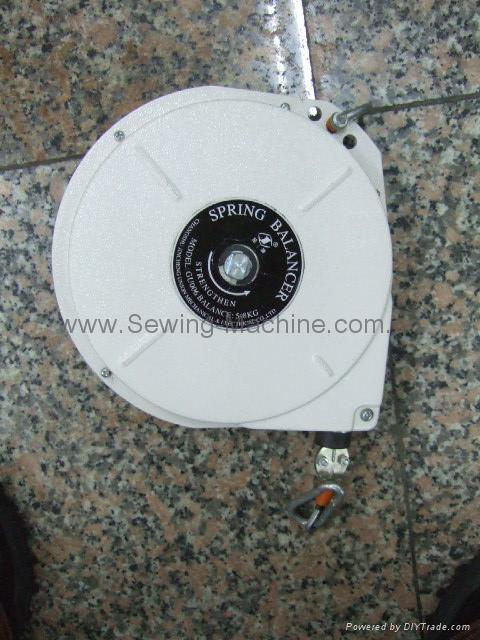 UNION NP-7A 单线手提缝包机 2