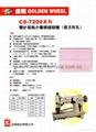 Hemstitching Sewing Machine. 3