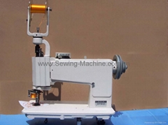 Handle Operated Chainstitch Embroidery Machines