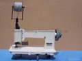 Handle Operated Chainstitch Embroidery Machines 2