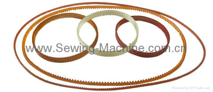 Domestic Sewing Machine Belt 3