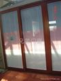 福州玻璃隔断墙 2