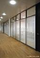 福州玻璃隔断墙 3