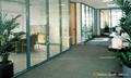 福州玻璃隔断墙 5