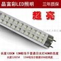 廠家直供LED光管T10 LE