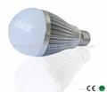 7W LED 灯泡