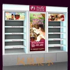 深圳化妝品展示櫃