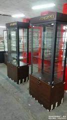 精品玻璃展柜