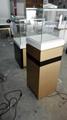 中纖板烤漆精品展櫃 3