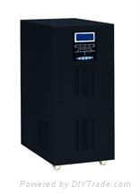 UPS不间断电源器在线式工频电源