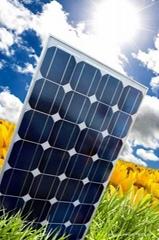 太陽能電池膜